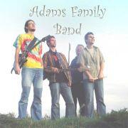 Zespół weselno-coverowo-rock'n'rollowy -=ADAMS FAMILY BAND=-