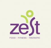 Zest Health Food Fitness