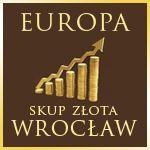 Złoto Europy - Lombard Wrocław