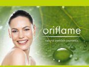 Zostań Konsultantką Oriflame :)