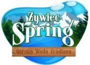 Żywiec Spring Woda Do Domu