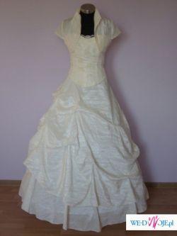 50 sukien ślubnych. OKAZJA!