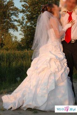 ♥ Suknia Ślubna ♥