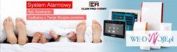 Alarmy, Systemy Alarmowe, Montaż Alarmu - ELEKTRO-MONT