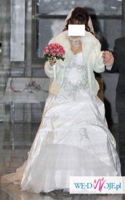 Angel Suknia Ślubna