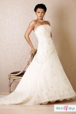 Annais Bridal - model MOON rozmiar 36