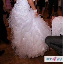 Annais Carrera - suknia ślubna