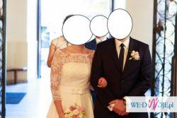 Atelier Juliette - suknia ślubna MIA