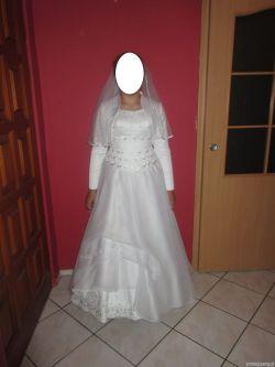 Bajeczna Suknia Ślubna dla Prawdziwej Księżniczki
