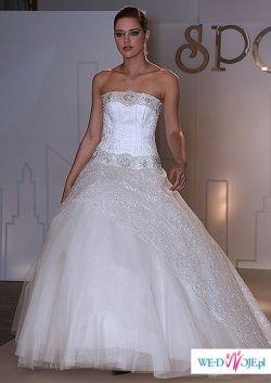 Bajkowa sposa manhatan!!! + bolerko gratis