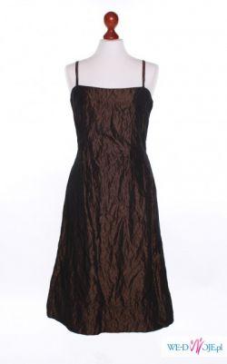 Balowa sukienka Simple