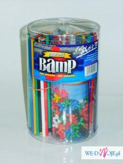 BAMP -Wyjątkowa  Zabawka Edukacyjna