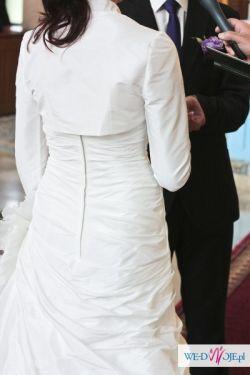 Bardzo wygodna suknia z salonu Cymbeline