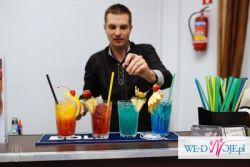 Barman na wesele Sochaczew, barman wesele Sochaczew, barmani wesele Sochaczew