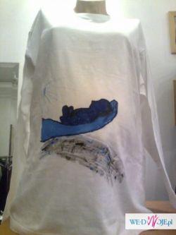 bluzeczki nowe