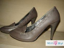 buty damskie czułenka