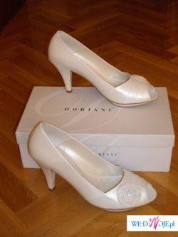 Buty hiszpanskiej firmy Doriani