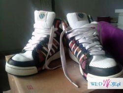 BUTY  K-SWISS OUTSQUL!!!