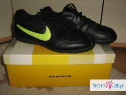 Buty męskie firmy Nike - nowe