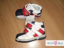 buty nowe 23