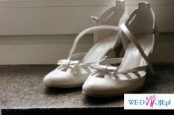 Buty ślube