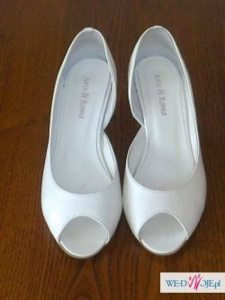 buty ślubne arte di roma - sevilla - rozm. 36 - candela