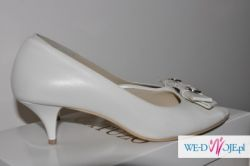 Buty ślubne Gatuzo r.39