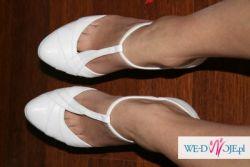 buty ślubne rozmiar 37