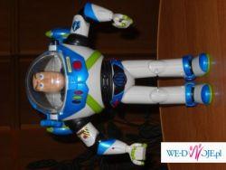 Buzz Astral Lightyear