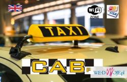 CAB PL |RADIO TAXI NOWY SACZ | Transport na Lotnisko