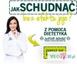 Centrum Naturhouse Łódź Widzew - odchudzanie z dietetykiem.