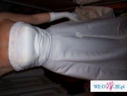 Chcesz mieć wyjątkową suknie ślubną i poczuć się w niej jak księżniczka????