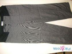 Ciążowy komplet - spodnie i tunika rozm. 42