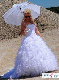 Cudowna Miss Kelly Avocat 36/38