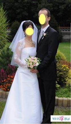 Cymbeline-biała suknia Miracle