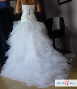 Cymbeline- Fauvette ' suknia ślubna'