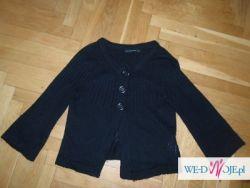 Czarny wełniany grzybek Vero Moda