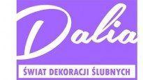 """""""DALIA"""" Świat Dekoracji Ślubnych"""