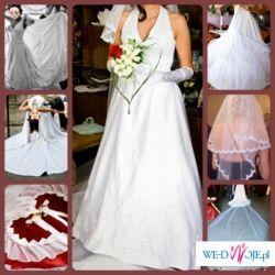 DEMETRIOS 889 sukienka szyta na jej wzór