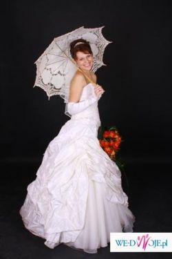 DIANA suknia ślubna