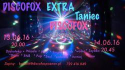 Discofox Kurs od podstaw EXTRA Taniec