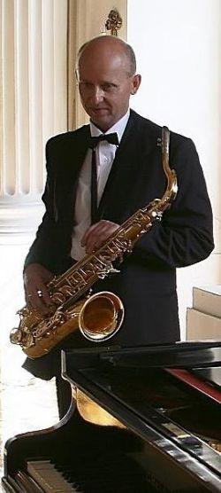 DJ - saksofonista - flecista - akordeonista - konferansjer