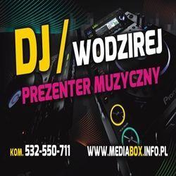 DJ Wodzirej Śląsk