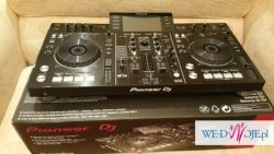 Dla marki Sprzedaż nowego systemu rekordbox DJ Pioneer XDJ-RX Digital DJ kontroler dla $ 1.400