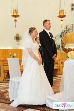 Do sprzedania suknia ślubna