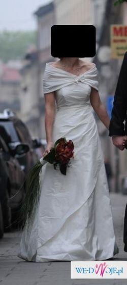 Do sprzedania Suknia Ślubna Alicante