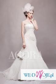 Do sprzedania suknia z kolekcji 2013