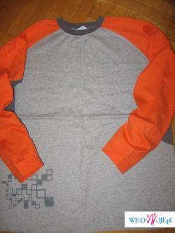 Do szkoły fajna bluza TOGO USA14-16