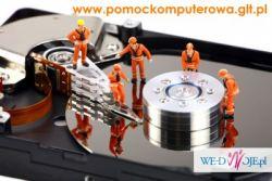 Domowy Informatyk, (Wirusy, Systemy, Odzysk danych, Czyszczenie podzespołów itp.