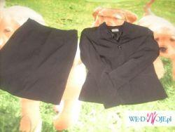 Dwu czesciowe  ubranko.